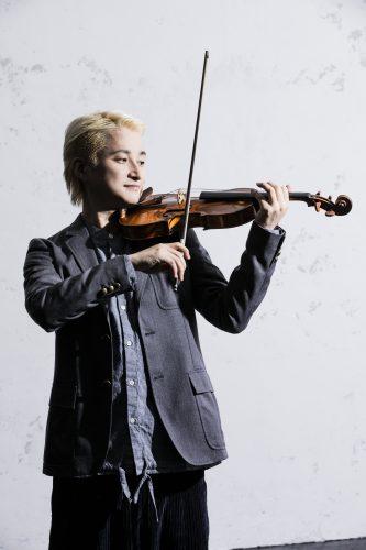 Naoto バイオリン