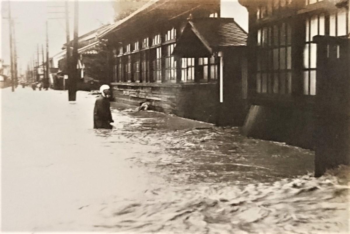 シティライフアーカイブズ【北摂の歴史記録】第26回 茨木川 | City ...