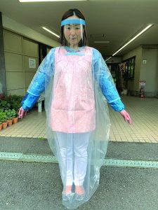 服 防護 ゴミ 袋 【新型コロナウイルス】児童や保護者らが作った「ポリ袋防護服」に「善意のゴミ」の声|ニフティニュース