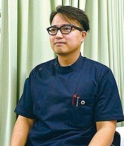 大嶋 太郎 院長